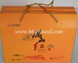 De promotie Paddestoel van Shiitake van de Bloem van de Thee van de Prijs van de Fabriek Gezonde Droge