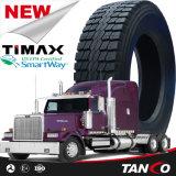 11r22.5는 어깨 트럭 타이어 점 Smartway를 연다