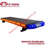 De nieuwe Reflex LEIDENE van het Ontwerp Lichte Staaf van de Waarschuwing voor Politie, Brandbestrijding, Vrachtwagen. EMS