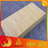 Panel ignífugo de sándwich de lana mineral (edificio)