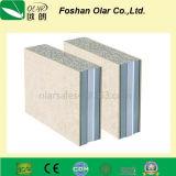 Panel de sándwich EPS de peso ligero - Material de construcción ecológico