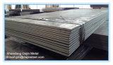 耐久力のある鋼板摩耗は500の版の切断を懸命にめっきする
