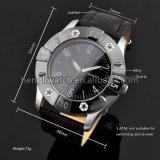 2016 Новый Стиль кварцевые часы, моды сплава смотреть Hl-Bg-049