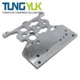 Faites de pièces en aluminium CNC Usinage de pièces de précision
