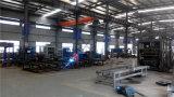 Machine van de Baksteen van Hydraform van Qty3000 de Met elkaar verbindende in Kenia