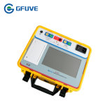 Précision portable Test de transformateur de courant GF1061 TC PT Analyzer