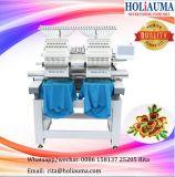 Máquina de alta velocidade principal do bordado Ho1502 2 para o bordado das calças de brim do couro de toalha do tampão 3D do negócio mesmos como máquina do bordado de Tajima/irmão/Yumei/Barudan/Happy
