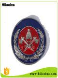 Les insignes en métal ont adapté les insignes d'émail adaptés aux besoins du client par insigne professionnel que les insignes d'activité accrochent l'insigne