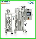 実験室の有機溶剤の噴霧乾燥器