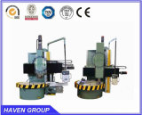 CJK5120G Serie CNC-ökonomische vertikale Drehbank-Einspaltenmaschine