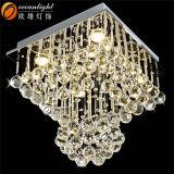 Colgante tradicional de la luz, la imitación de cristal lámpara de araña araña de luces, Om88582-40 Precio