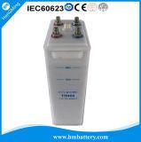 Nife Nickel-Eisen-Batterie 1.2V 400ah für Sonnenkollektor