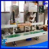 5-50kg van het poeder het Vullen/van de Verpakking Machine voor de Organische Lopende band van de Meststof