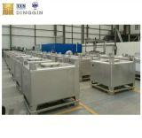 Стальные малых оцинкованных складные резервуар для хранения химических веществ