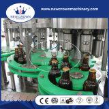 Qualitäts-Bier-Füllmaschine, Glasflaschen-einfache geöffnete Schutzkappe