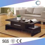 Bureau van de Koffie van de Lijst van de Manager van het Kantoormeubilair van China het Vierkante (Cas-CF1829)