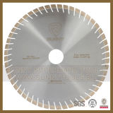 Sale Caliente Diamond Saw Blade para Cutting Granite (HSDS-02)