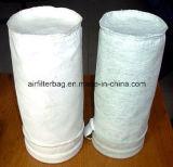 Sacchetto filtro del poliestere del sacchetto filtro della polvere per il filtro dell'aria