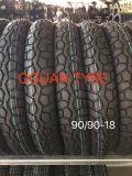 (300-17 300-18)内部管が付いているWholsaleのオートバイのタイヤ