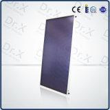 Système de chauffage solaire à panneau plat commercial de syndicat de prix ferme