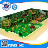 Cour de jeu d'intérieur bon marché de parc d'attractions de qualité grande, Yl-Tqb050