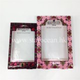 Custom пластиковой упаковки, напечатанных в салоне