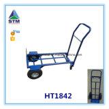 Ferramentas de construção do fabricante do carrinho de mão dobrável