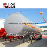 3 Wellen China stellten Tanker-Schlussteile des Brennstoff-40000L her