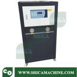 Kolben 15HP SANYO-Kompressor-luftgekühlter Wasser-Kühler