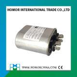 Condensatore di alluminio corrente Cbb65 del collegare 20wv del motore