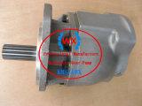 Modello di macchina: Wa600-1 pompa Ass'y. Pompa idraulica dell'attrezzo del caricatore dell'OEM KOMATSU: 705-56-44000 parti