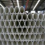 Grandes pipes en plastique du diamètre PVC/PE de la résistance thermique PPR et garnitures Uesed à la construction, municipal, industriel et à l'Agricultur