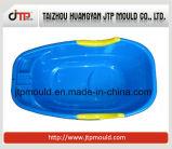 Schönes Aussehen-Plastikbaby-Badewannen-Form