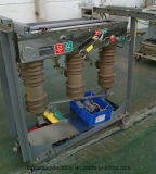 Interruptor de circuito de vacío Zw32-12 exterior de alto voltaje