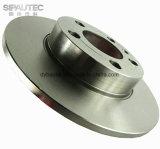 Disco de Freio OEM de fábrica de Shandong personalizado para Auto Peças de Automóveis