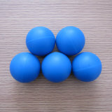 シリコーンゴムの球、臭いなしで100%年のバージンのシリコーンとなされるシリコーンの半分の球