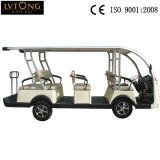 Торговая марка Lvtong 11 лицо пассажирских автомобилей (Lt-S8+3)