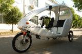 Electric Pedicab Rickshaw Velo Taxi 48V 1000W (300K-06)