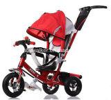 Commercio all'ingrosso della fabbrica del triciclo del bambino del triciclo delle 3 rotelle