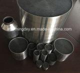 Convertidor catalítico del substrato del metal del panal para Euro3-Euro5
