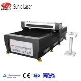Argus 1300*2500mm Machine de découpe laser avec courroie de transmission (SCU1325)
