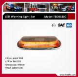 전문가 LED 소형 구급차 표시등 막대 (TBD8180G)
