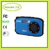 '' цифровой фотокамера дюйма 2.7 водоустойчивое