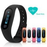 M2 Smart браслет Smart смотреть Пульсомер Bluetooth Smartband здоровья фитнес-Smart разведки полоса для ОС Android Ios деятельности Tracker