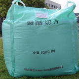 UV-Treated PPジャンボバルク大きい袋およびダンプスター袋