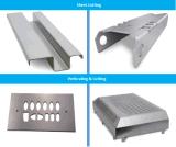 Feuille de métal de la machine CNC de traitement laser 1500W