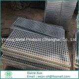 Решетка горячего DIP гальванизированная стальная для дорожки