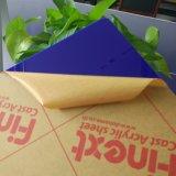 De goedkope Kleurrijke AcrylRaad Van uitstekende kwaliteit van het Perspex PMMA