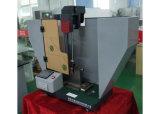 Schlagversuch ISO 179 Pit501j der Pendel-Schlagversuch-Maschinen-7.5j Charpy