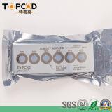 6 точек кобальт индикатор влажности карту с вакуумной упаковки (HIC)